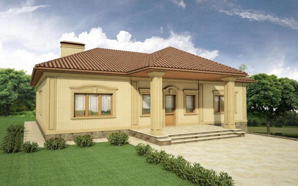 Дизайн будинку зовні фото