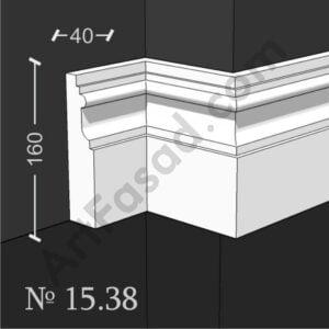 Decorative Exterior Basement Element – Architectural Mouldings Exterior – 39 items