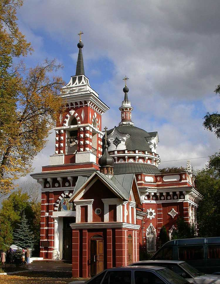 Architecture of the 18th century in Russia pictures_Work, Constructions, Works, Creations, Buildings, Buildings, Houses, Facades, photo, photo gallery (2)