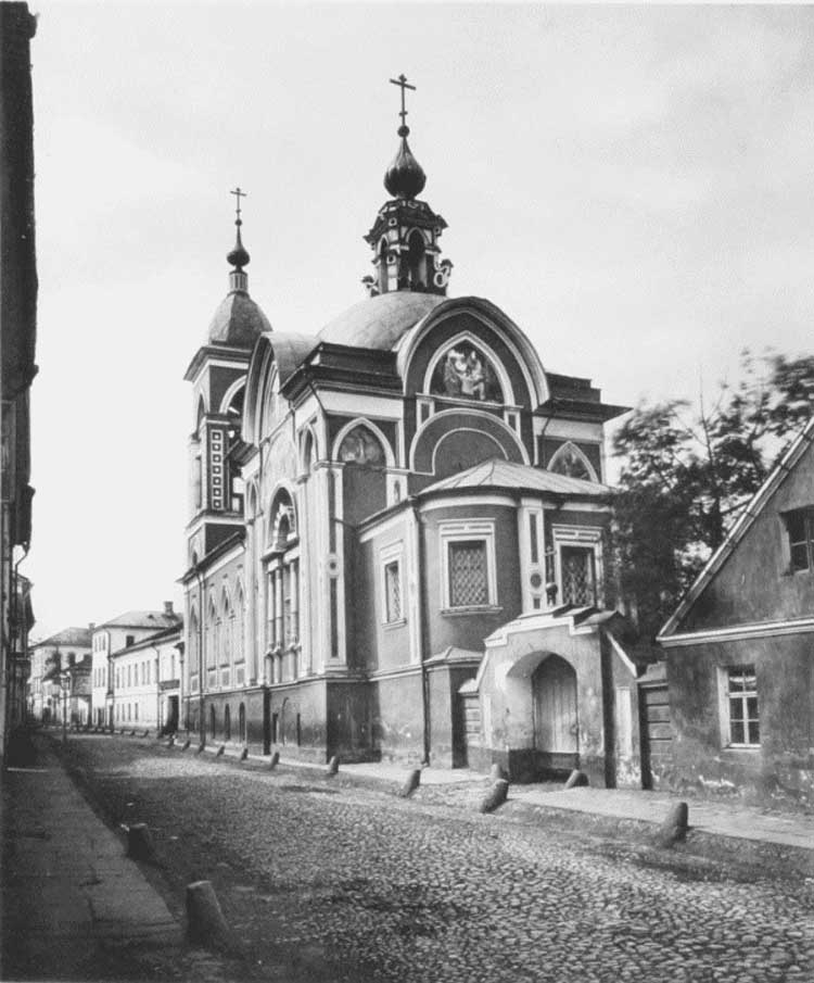 Architecture of the second half of the 18th century in russia_Raboty, Constructions, Works, Creations, Structures, Buildings, Houses, Facades, photo, photo gallery (3)