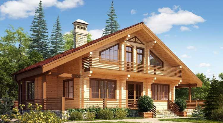 Фасад будинку з дерева своїми руками | Сучасні Оздоблювальні Матеріали для фасадів Будинків: фасаду будинку, фото, приклади, опис, види, зовні