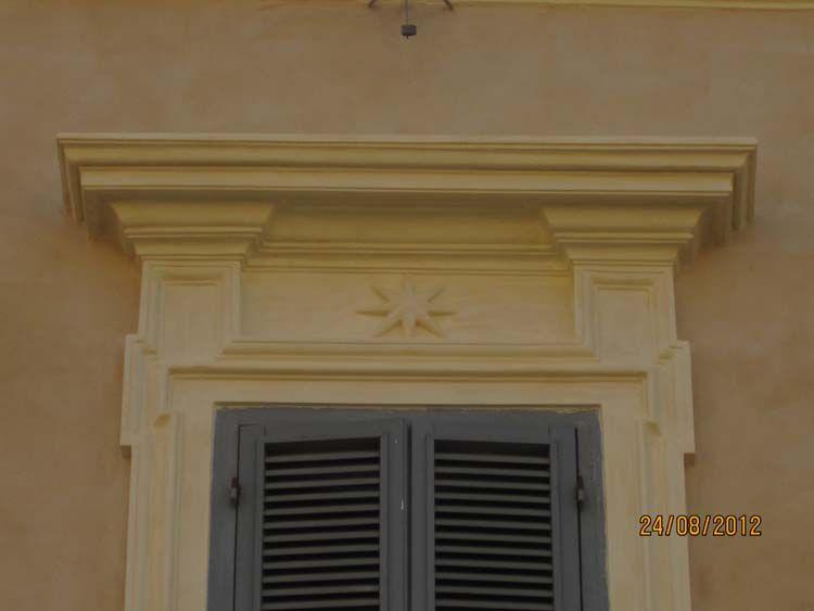 Фасады домов покраска фото