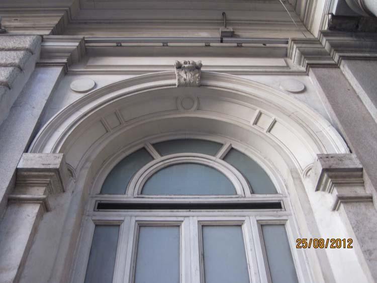 Канонический стиль в архитектуре фото