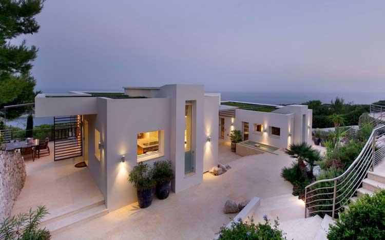 Дизайн будинку фото