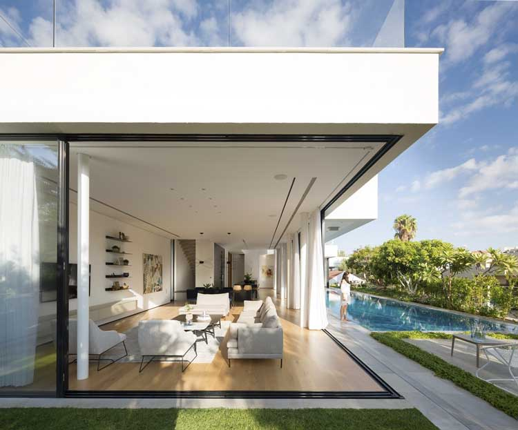 Самые Красивые Частные Дома в Мире