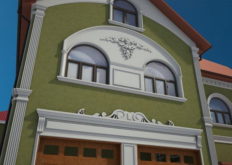 Choisir Couleur Facade Maison 69 Photo Exterieur