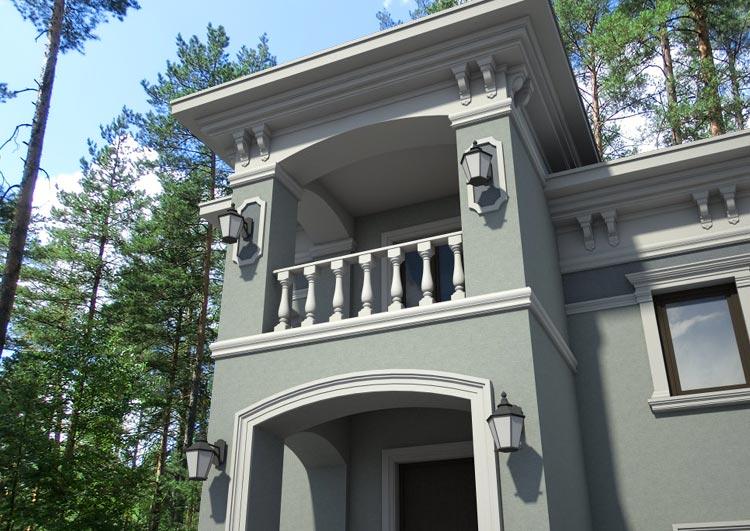 Choisir Couleur Facade Maison 69 Photo Extérieur