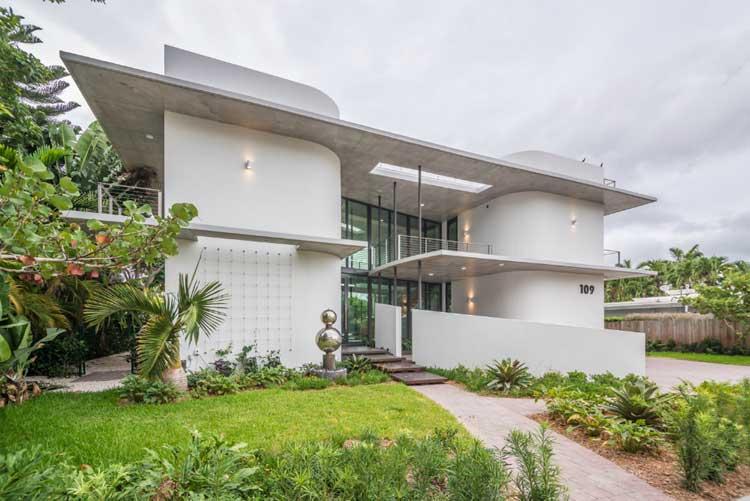 План современного одноэтажного дома дизайн фото