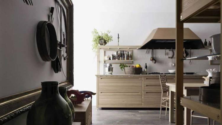 Кухня из дерева своими руками | Дизайн, фото в интерьере, примеры, варианты, цвета, текстуры