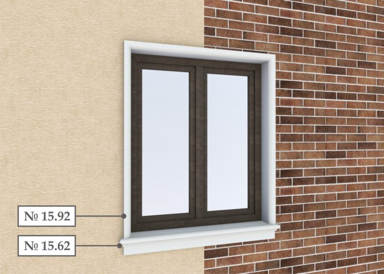 Home Window Trim