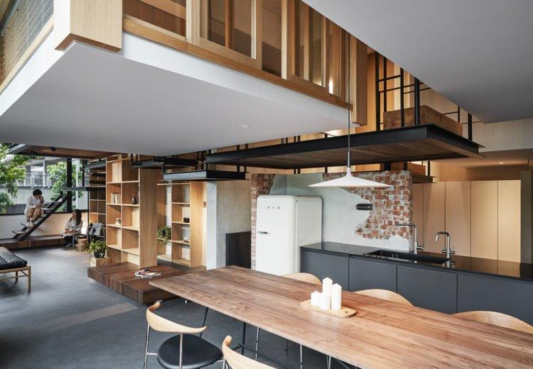 Imagens de casa estilo loft
