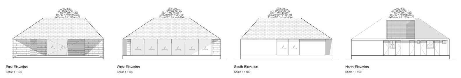 House Roof Design As The Main Architectural Element That Gives Charm To The Whole Building 333 Images Artfacade