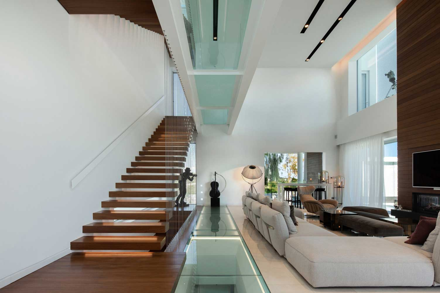 house stairs ideas