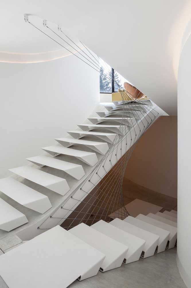 beautiful house stairs design