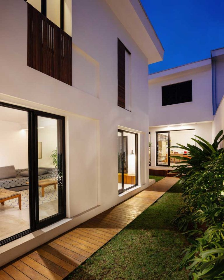 modern minimalist house designs and architectures