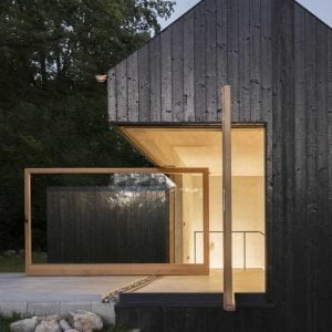 Modern German Houses / Fresh projects from the best architects