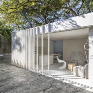 Landhaus aus dem Container – 3 Ideen zum Arrangieren