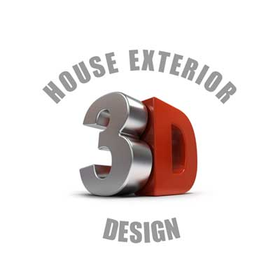 Order Exterior Home Design in Different Styles