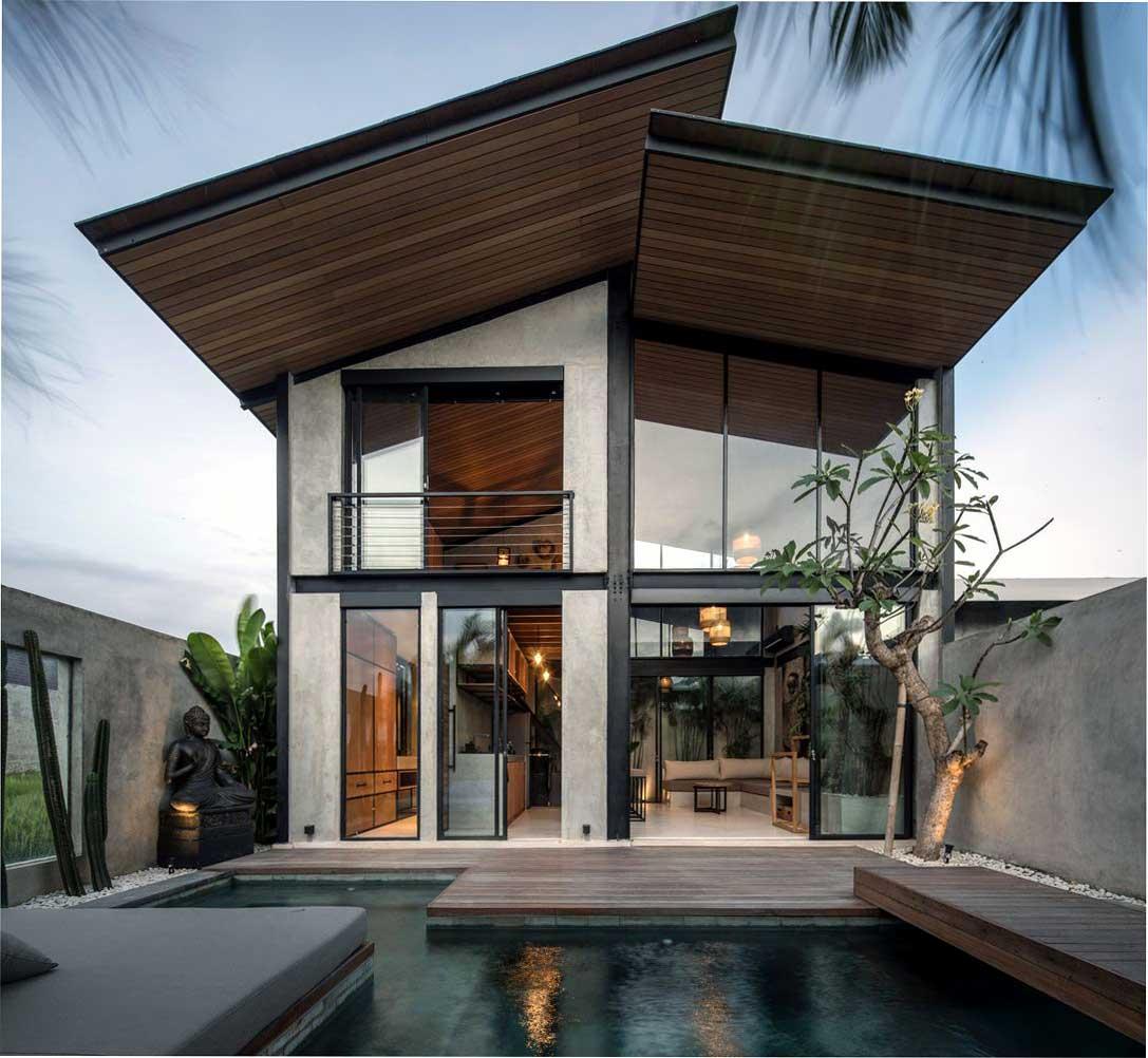 ideias de loft para casa