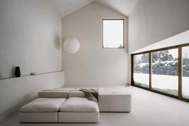 small luxury home design