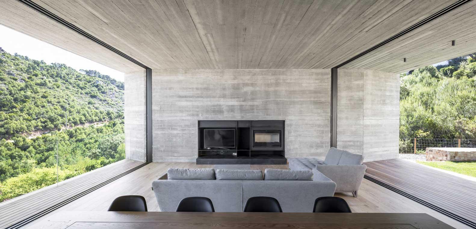 кухня гостиная дизайн 2020